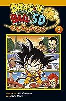 Dragon Ball SD 3