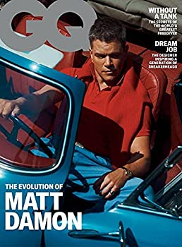3-Year GQ Magazine Subscription