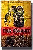 Refosian True Romance Film Tarantino Pulp Fiction Kill Bill