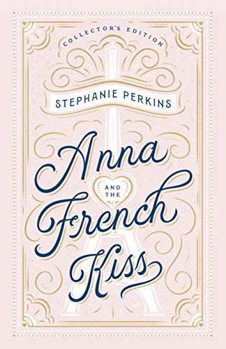 Anna and the French Kiss Collector's Edition