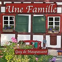 Une Famille livre audio