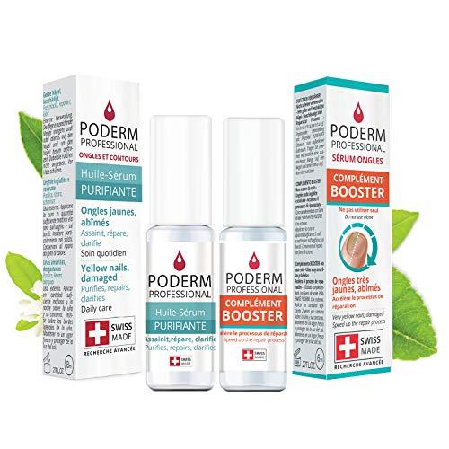 PODERM - Mycose Unghie