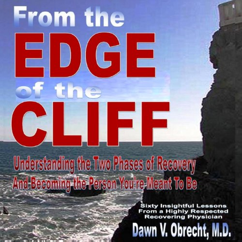 From the Edge of the Cliff audiobook cover art