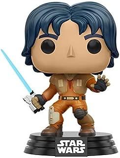 Funko Star Wars Rebels Ezra Pop Figure