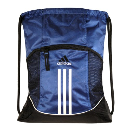 adidas Alliance Sport Sackpack 5123724 Cobalt, One size