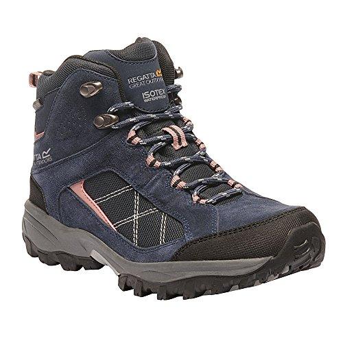 walking boots Regatta Women's High Rise Hiking Boots