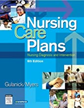Nursing Care Plans - Pageburst on Vitalsource: Nursing Diagnosis and Intervention