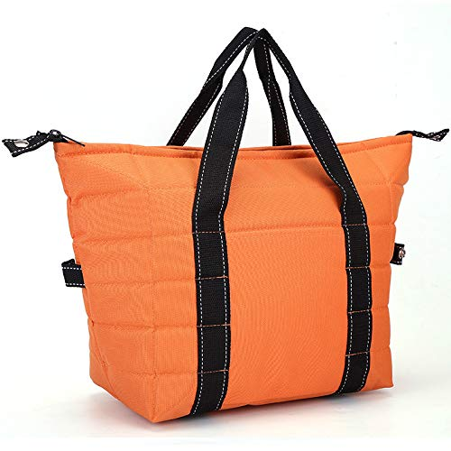 NMD&LR Picnic Bags,waterproof and Leak-Proof Foldable Insulated Picnic Lunch Bag Lunch Bag, Suitable for Travel/camping/barbecue/family Outdoor Activities
