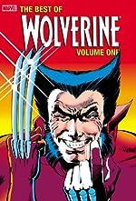 Wolverine de Chris Claremont