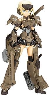 壽屋フレームアームズ・ガール 轟雷改 Ver.2 全高約150mm NONスケール プラモデルFG021R