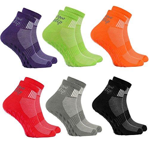 Rainbow Socks - Femme Homme Chaussettes...