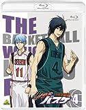 黒子のバスケ 2nd season 4[BCXA-0802][Blu-ray/ブルーレイ]