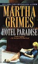 Hotel Paradise (Emma Graham Mysteries) by Martha Grimes (1997-04-28)