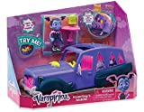 Vampirina Mobile de Disney Junior Hauntley, JPL78015, Purple
