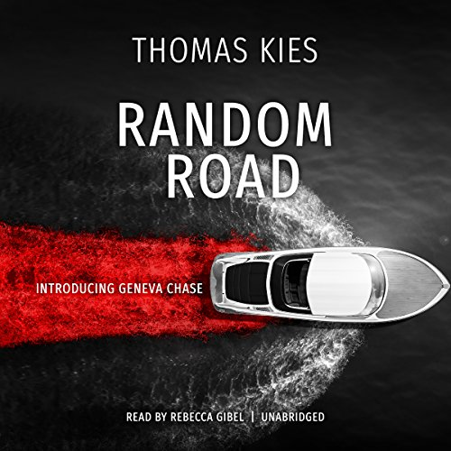 Random Road audiobook cover art