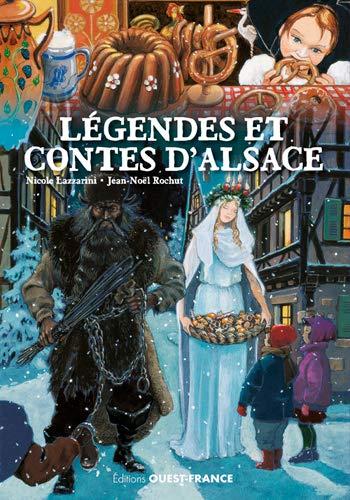 Légendes et contes dAlsace