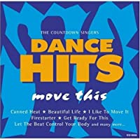 Dance Hits - Move This by The Countdown Singers