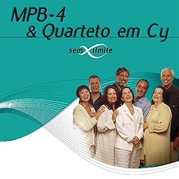 MPB4 & Quarteto Em Cy Sem Limite