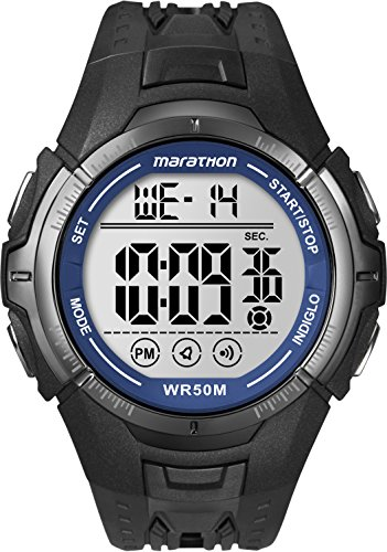 Timex Marathon Digital Quarz T5K359 1