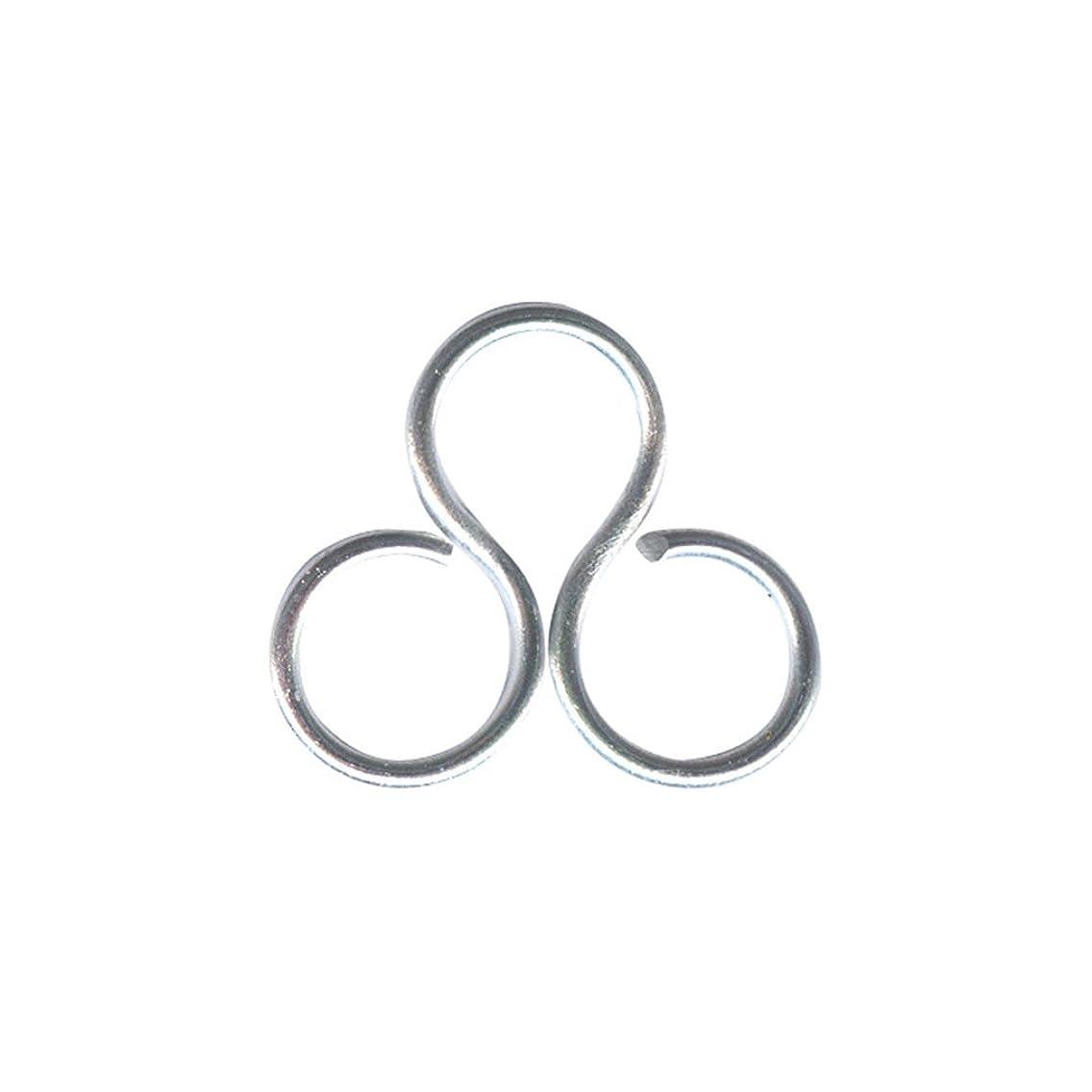 Vaessen Creative Aluminium wire 4mm 10m silver,