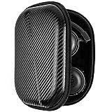 Fromsky Hard Case for JBL T450BT T500BT T600BTNC Headphones, Protective Storage Travel Case (Black)
