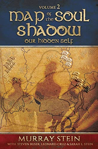 Map of the Soul - Shadow: Our Hidden Self: 2