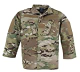 Trooper Clothing Kids Multicam Uniform Jacket - Medium (10-12)