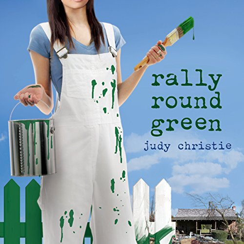 Rally 'Round Green     Gone to Green, Book 4              De :                                                                                                                                 Judy Christie                               Lu par :                                                                                                                                 Tara Ochs                      Durée : 6 h et 46 min     Pas de notations     Global 0,0