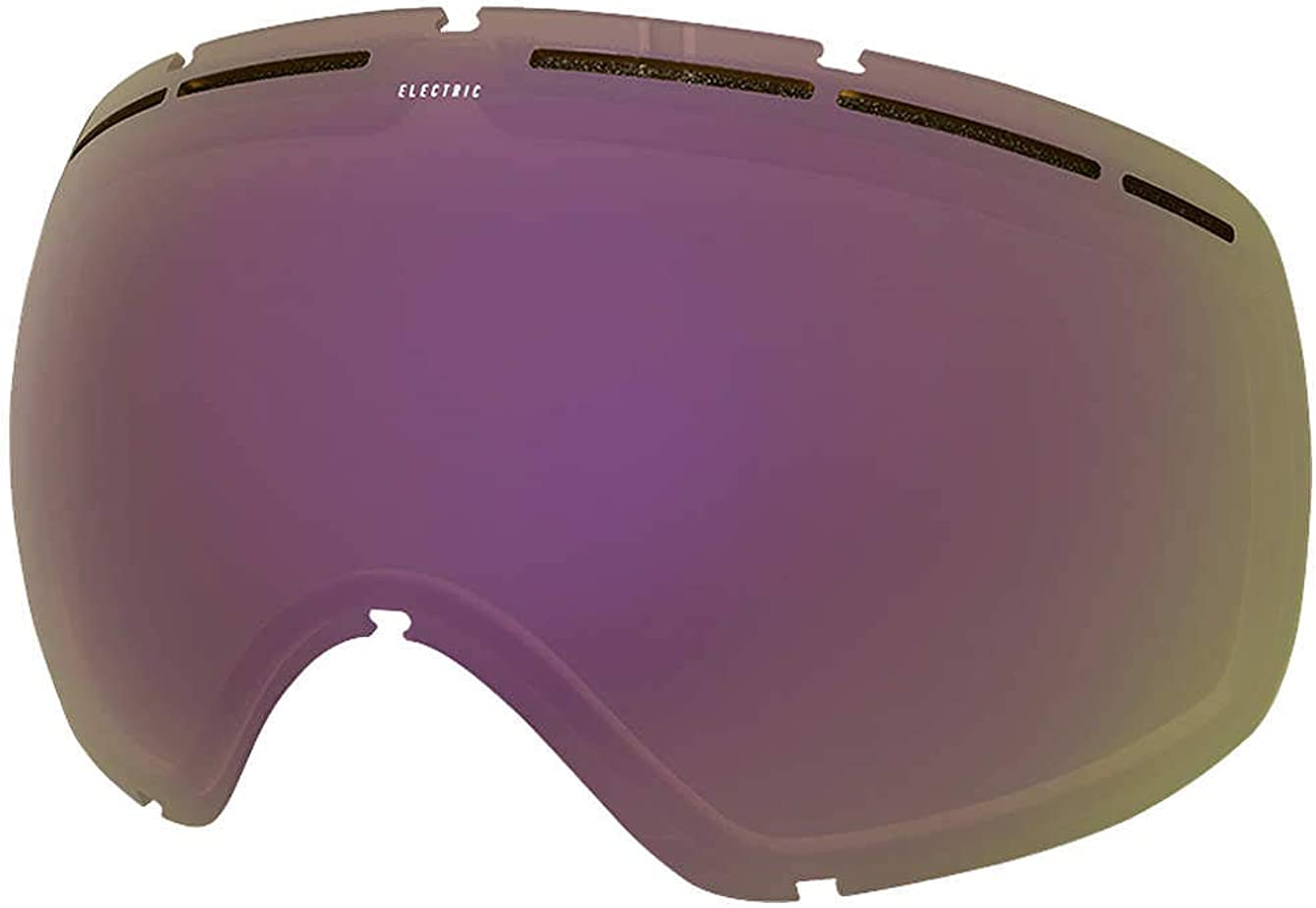 Electric EG2 Snow Popular brand in the world Goggle Replacement Brose Lens Pink Chrome Max 43% OFF
