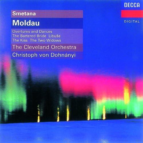 The Cleveland Orchestra Chorus, The Cleveland Orchestra, Christoph von Dohnányi & Bedřich Smetana