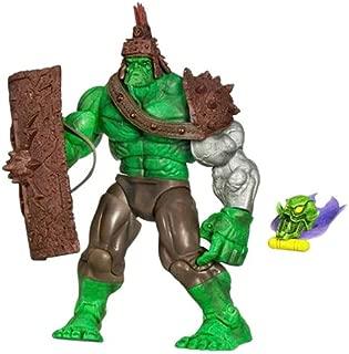 Marvel Legends Annihilus Series Build-A-Figureure Collection: Planet Hulk