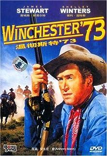 温彻斯特'73(DVD)