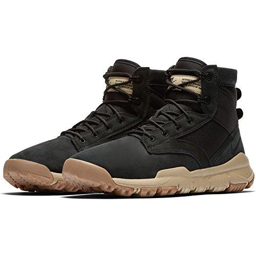 "Nike SFB 6"" NSW Leather Boot, Zapatillas Deportivas de Hombre"