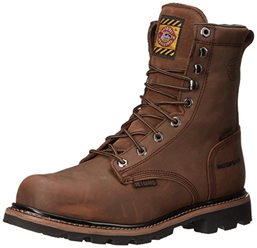 Justin Original Workboots - Safety Shoes Today