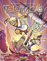 Telemaco1: En busca de Ulises par Toussaint Kid