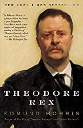 President Biography - Theodore