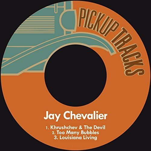 Jay Chevalier