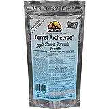 Wysong Ferret Archetype Rabbit Formula - Raw Ferret Food - 7.5 Ounce Bag