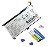 BOWEIRUI AA-PBUN3AB (11.4V 43Wh 3780mAh) Tablet Battery Replacement for Samsung NP530E5M NP530E5M-X02US NP550XTA-K01US NP740U3L-L02US NP740U5L NP740U5L-Y03US Series AA-PBUN3QB AA-PBUN3AB