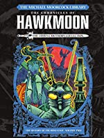 The Michael Moorcock Library: Hawkmoon - The History of the Runestaff Volume 2
