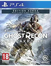 Tom Clancy's Ghost Recon : Breakpoint - Auroa Edition - Day One Edition