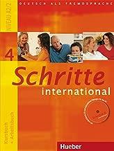 Best schritte international 4 Reviews