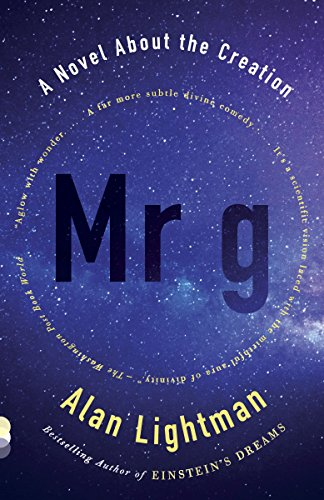 Image of Mr g: A Novel About the Creation (Vintage Contemporaries)