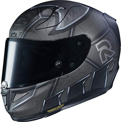 HJC RPHA 11 Batman DC Comics Helm XS (54/55)