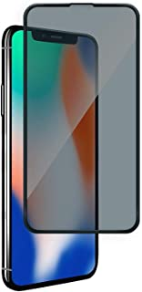 Green 3D Privacy Glass Screen Protector - iPhone 11