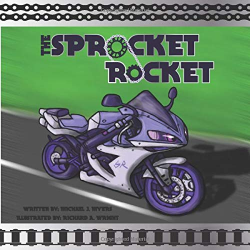 The Sprocket Rocket (MotorHead Garage Series)