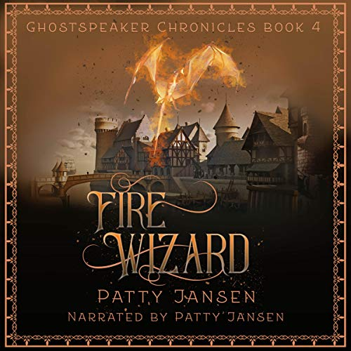 Fire Wizard cover art