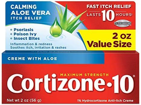 Is cortizone 10 a steroid cream letromina alpha pharma
