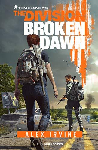 The Division: Broken Dawn (Minotauro Games)