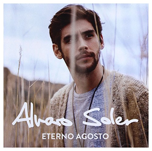 Alvaro Soler: Eterno Agosto (18 tracks) [CD]
